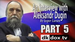 Dugin: The West will help Ukraine to self-destruct